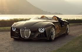 bmw vintage concept bmw 328 hommage car world premiere youtube