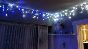 Blue Bedroom Lights Decorative String Lights For Bedroom Flashmobile Info