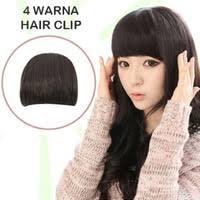 hair clip poni jual hair clip poni depan jual hair clip poni depan murah