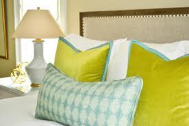 big bed pillows master bedroom upgrade lw