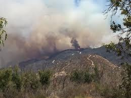 Wildfire California 2016 by 2016 08 07 16 22 52 535 Cdt Jpeg