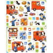 Postman Pat Duvet Postman Pat Postman Pat Bedroom Postman Pat Theme Bedroom At