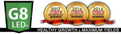 best led grow lights high times 2017 award winning g8led grow lights healthy growth maximum yields
