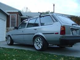 toyota corolla station wagon for sale 1981 toyota corolla wagon reviews msrp ratings with