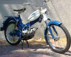 sears allstate myrons mopeds