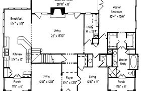 plantation style floor plans simple hawaiian plantation style house plans design home modern