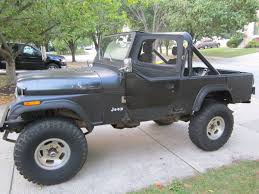 jeep scrambler 1982 jeep scrambler for sale in maryland cj 8 north american classifieds