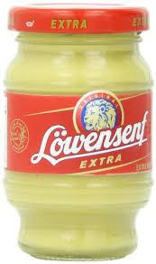 lowensenf mustard lowensenf the best price in savemoney es