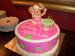baby birthday cake baby doll party birthday cake i m thinking i ll do a cake like