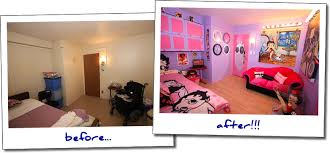 Bedroom Before And After Makeover - sabrina u0027s bedroom makeover blissfulbedrooms