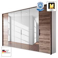 Schlafzimmer Vadora Eiche 6 Türig Preisvergleich U2022 Die Besten Angebote Online Kaufen