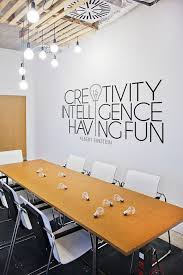 Office Wall Decor Ideas Let Your Walls Motivate You Of Course Not Only Your Walls Decal