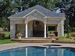 Backyard Cabana Ideas 66 Best Pool House Images On Pinterest Backyard Ideas Pool