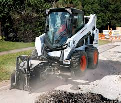 properly pair cold planer attachments with skid steer loaders and