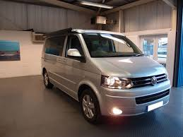 Vw California Awning Volkswagen T5 California Camper Guide Vw Campersales