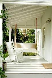 Cottage Front Porch Ideas by Best 25 Front Porch Seating Ideas Only On Pinterest Front Porch