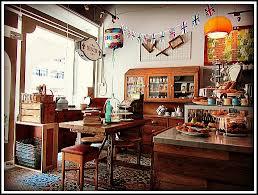 Cafe Home Decor Trackfindings Cafes Interior Design Decoration