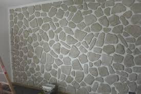 steinwand wohnzimmer styropor 2 styropor steinwand selber machen
