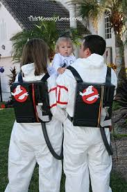 Ghostbusters Halloween Costume Ghostbusters Halloween Costume Ideas Family Popsugar