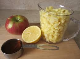 pineapple apple upside down cake reciperobins key