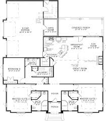 great house plans multi generational home plans multi generational house plans