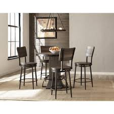 Dining Room Table Counter Height Modern Counter Height Dining Room Sets Allmodern