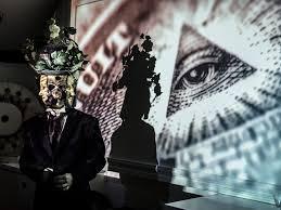 what happens at the illuminati ball business insider