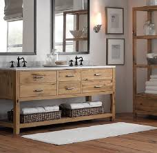 modern bathroom cabinet ideas some great rustic bathroom vanities ideas to bring the freshness
