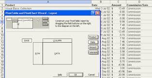 Excel Pivot Table Template Pivot Tables Excel Pivot Table Exle Downloads Tutorials