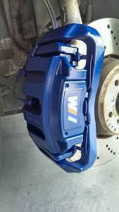bmw blue brake caliper paint code best brake 2017