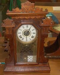 Mantle Clock Repair Antique Kitchen Mantel Clocks Mackey U0027s Antique Clock Repair
