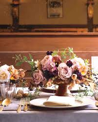 floral centerpieces on a budget fall wedding flower ideas from our favorite florists martha