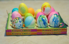 easter egg dye kits paas easter egg dyeing kits review give 1 free to make a wish