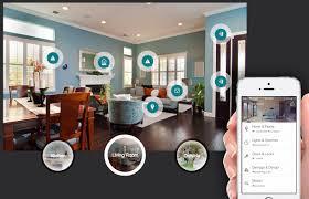 smart home posts kinkead tech