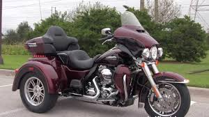Comfortable Motorcycles The Best 3 Wheeled Motorcycles