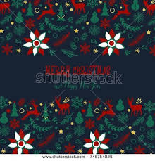 ornament pattern decorative elements stock