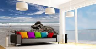 wall stickers murals colorful pillow wall decal murals decorations stained varnished