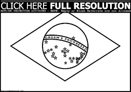 brazil flag coloring page best coloring pages adresebitkisel com