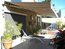 Awnings Covers Retractable Awning Patio Covers Made In The Shade Awnings