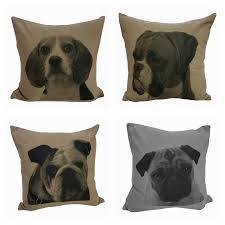 Cushion Pets Win A Custom Pet Pillow Featuring Your Pet 135 Value