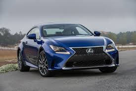 lexus rc lexus rc revised for my 2018 rc 300 available with two engine