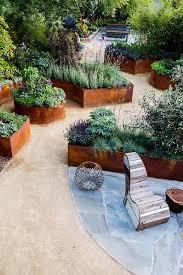 Garden Designs For Small Backyards Small Backyard Ideas For An Edible Garden Sunset