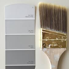 For The Bathroom Sherwin Williams The Perfect Shade Of Gray Paint Jesse Coulter