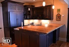 reclaimed wood bar u0026 kitchen island tops hd threshing floor