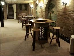 stunning whiskey barrel bar stools highest clarity decoreven