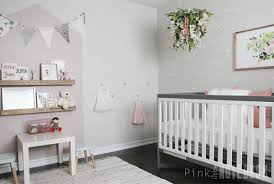 Adorable Baby Girl Room Ideas Shutterfly - Baby bedroom ideas girl