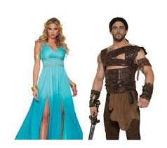 amazon halloween 16 easy couples costumes to obsess over this halloween aol lifestyle