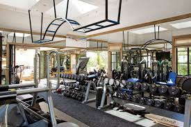 cool home gym design beauty home design