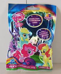 My Little Pony Blind Bag Wave 1 Buy My Little Pony Surprise Bag Mini Figure Wave 10 Glitter