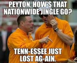 Texas Longhorn Memes - sec memes butch jones tennessee feel the internet s wrath